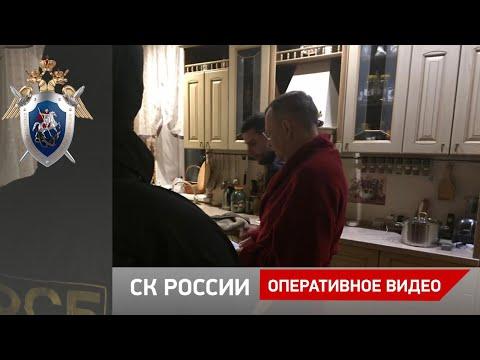 За получение взятки в особо крупном размере задержан заместитель главы администрации города Барнаула
