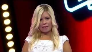 O Ses Türkiye   Aida Çayır