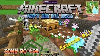 Minecraft - Foxy's Mod Mix [11] - Steph the Guard