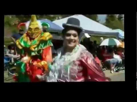 Folklore Bolivia en USA