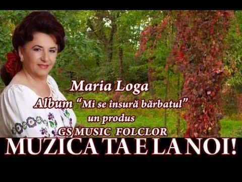 COLAJ ALBUM MARIA LOGA - MI SE INSURA BARBATUL