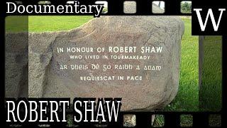 ROBERT SHAW (actor) - WikiVidi Documentary