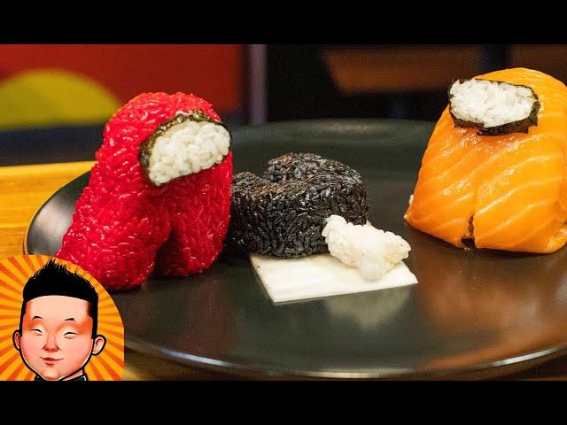 Among Us Sushi | Суши Амонгас
