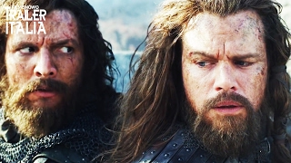The Great Wall | Nuove Clip Dal Film Di Zhang Yimou Con Matt Damon