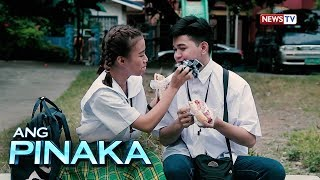 Ang Pinaka: What is the most innocent form of love?