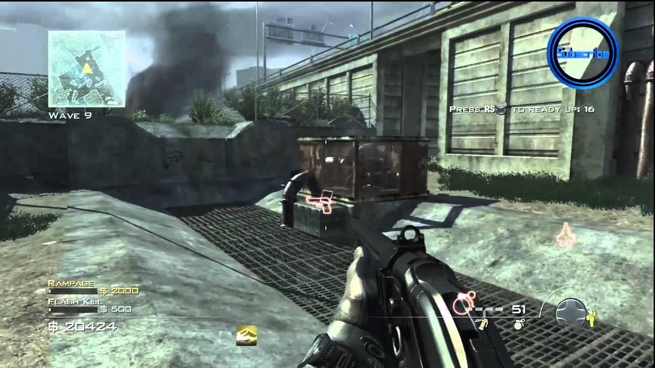 Call of Duty®: MW3