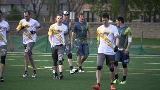 Week 04 | ESPN3 Game of the Week | Pittsburgh Thunderbirds @ Madison Radicals