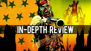 Red Dead Redemption: Undead Nightmare - In-depth Review