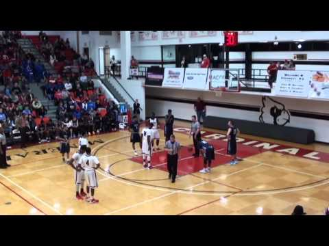 Mineral Area College Men vs. State Fair