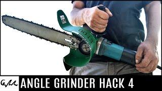 Angle Grinder Hack 4