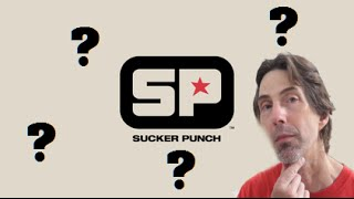 Sucker Punch Studios New IP? What are they working on?