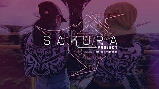 SAKURA - Flow with me