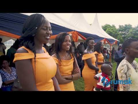 The Best Wedding MC In Kenya 2019
