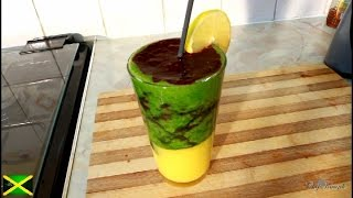 independence Day Drink  Recipe Jamaican independence Day Drink 54 year,s