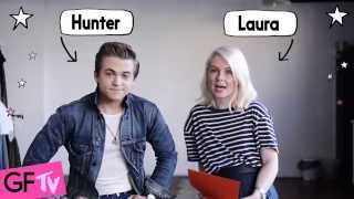 30 Questions with Hunter Hayes | Girlfriend Magazine