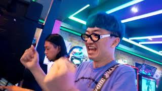 Futuristic Swaver - D.TT.K [2019] (Official Music Video)