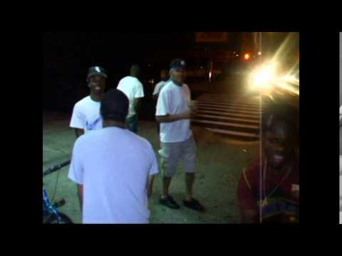 RUN RICKY RUN - BLAZE Gz Ft Smoove Gz (OTH) (BYS.Productions)