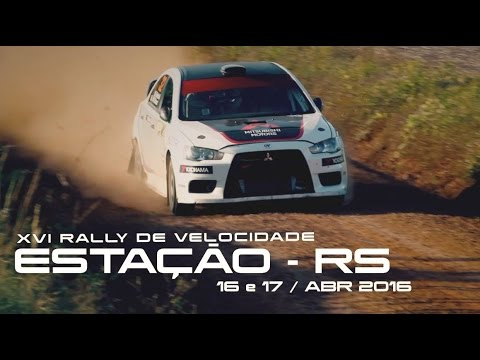 Clip especial do Rally de Estação 2016