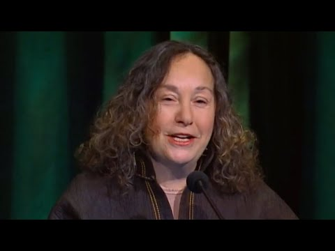 Charlotte Brody - The Sea Around Us, The Environment In Us | Bioneers