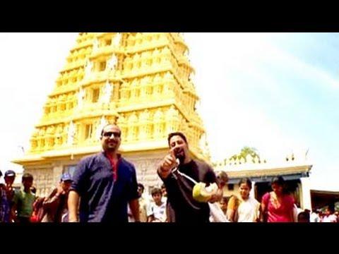 Rocky, Mayur head to Mysore