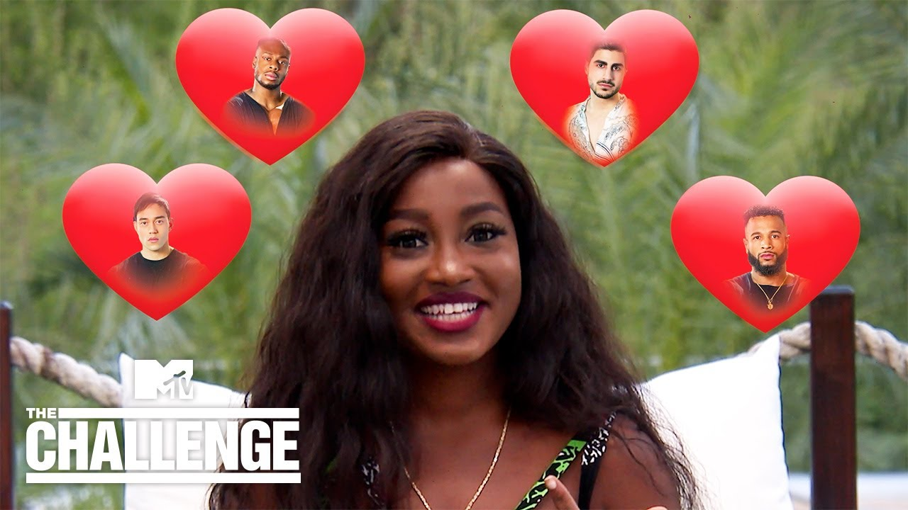 Challengers Who Are Single & Ready To Mingle 😘 The Challenge: Spies, Lies & Allies