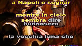 Buona Sera Karaoke Version Originally Performed By Fred Buscaglione
