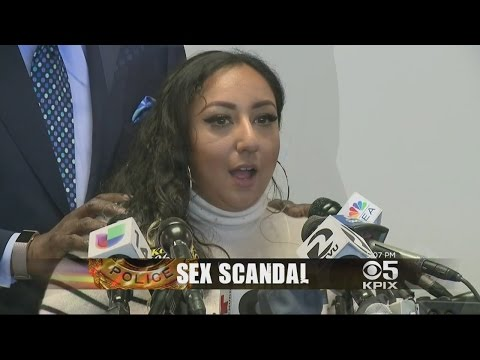 Oakland Agrees To $989,000 Settlement In Police Sex Scandal Case