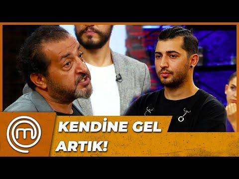 MEHMET ŞEF UĞUR'UN TABAĞINA DAYANAMADI! | MasterChef Türkiye 55. Bölüm