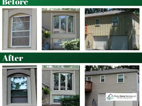 Windows, siding and gutters - Independence, MO