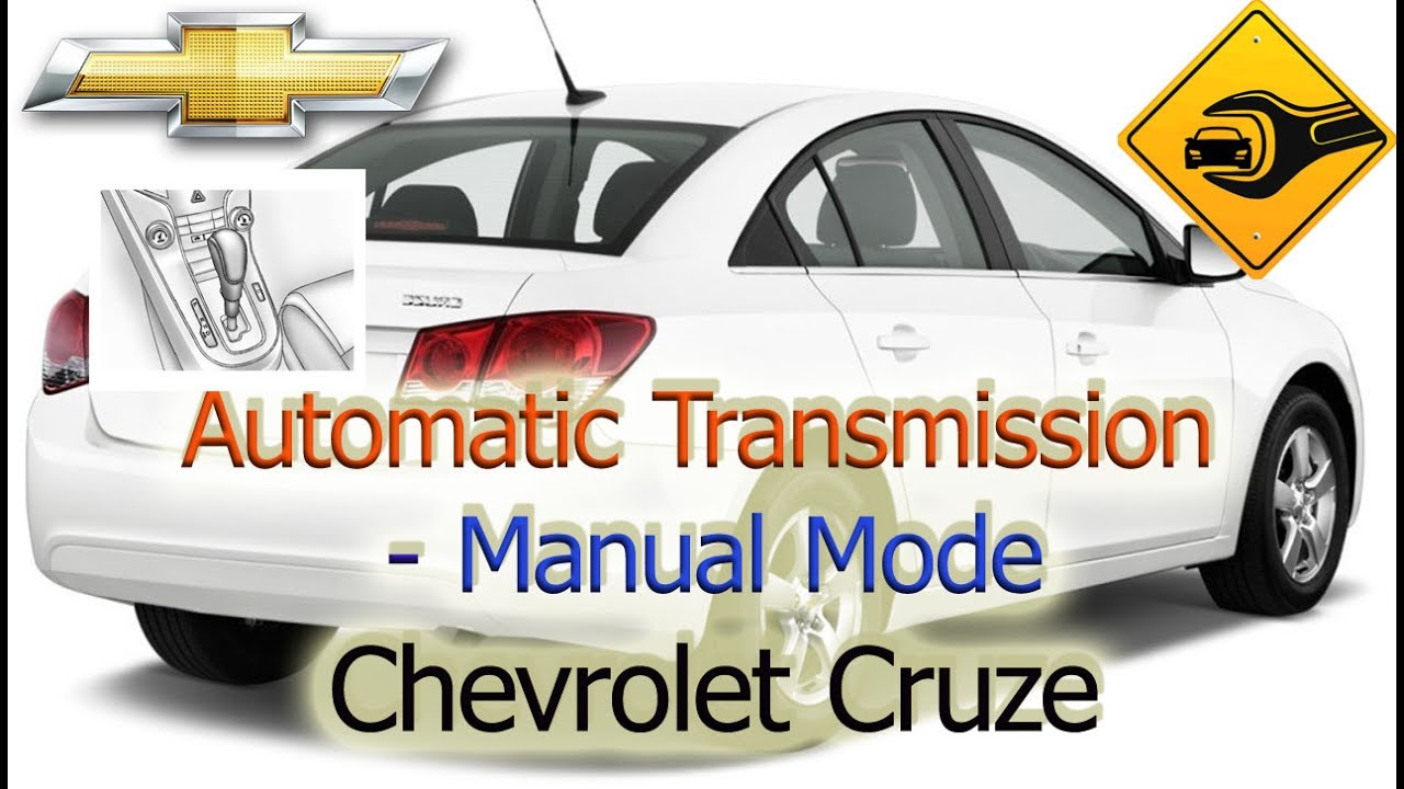 Chevrolet automatic transmission user manuals 1968 1972 chevrolet manual transmission conversion kit array automatic transmission manual mode chevrolet cruze youtube rh youtube com fandeluxe Gallery