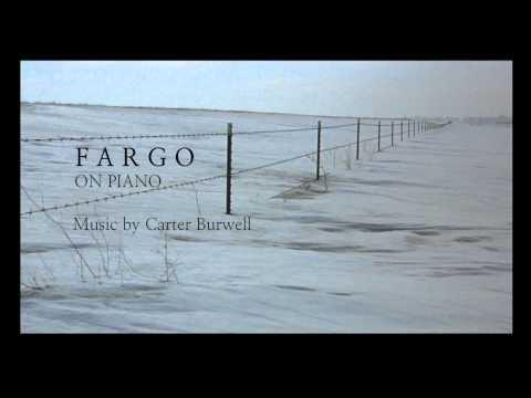 Fargo Movie Theme (Piano Cover)
