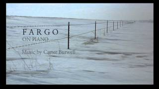 Fargo Movie Theme (Piano Cover)