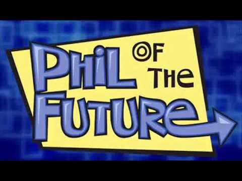 Phil Of The Future TeleVision Theme Song.