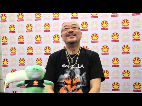 Interview de Takuya WADA