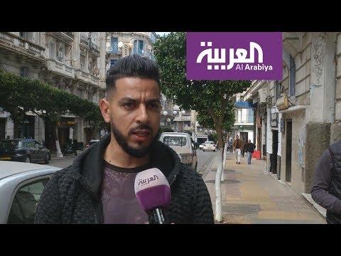 هل نجح الإضراب في الجزائر؟  - 20:53-2019 / 3 / 10