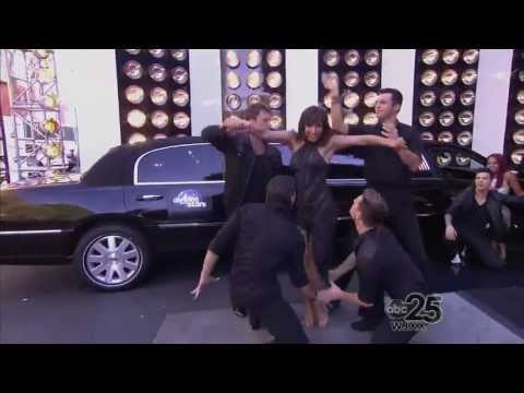 Opening group dance ~ DWTS 17 ~ 16/9/13