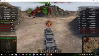 Having Fun in World of Tanks Part 2  (Cromwell)
