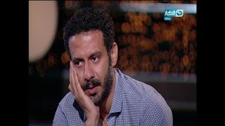 محمد فراج عن حبيبته: