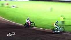 Workington Comets Speedway v Glasgow Tigers - 14.10.18 - Heat 1