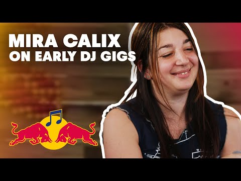 Mira Calix Lecture (Cape Town 2003) | Red Bull Music Academy