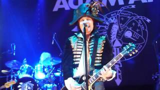 Watch Adam Ant Ants Invasion video
