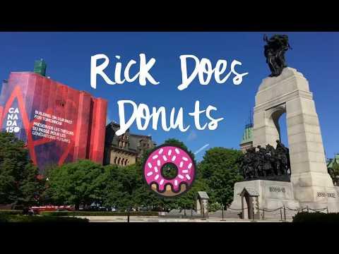 Rick Does Donuts: SuzyQ Doughnuts
