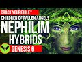 😈NEPHILIM hybrids - the KEY to understanding the Bible | Genesis 6