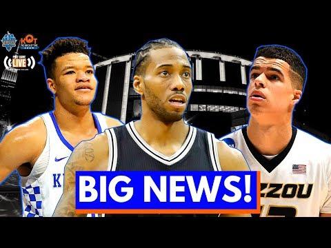 NY Knicks News 🔥| Knicks Rumors| Knicks Draft News | Live Stream Replay 6.16.18