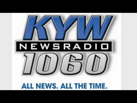 KYW Newsradio 1060 Philadelphia - April 29th, 1983