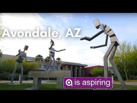 CITY OF AVONDALE, AZ