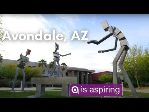 CITY OF AVONDALE, AZ