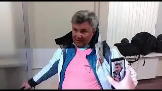 Очевидец рассказал, как спецслужбы задержали Романа Пратосевича и как обыскали более 170 пассажиров