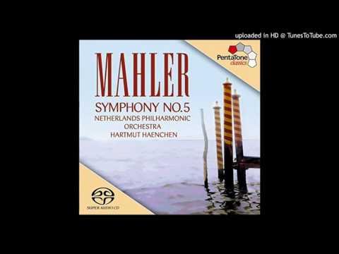 Gustav Mahler Symphony No. 5 - Hartmut Haenchen