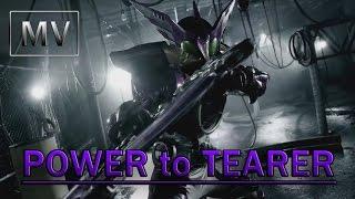 火野映司(渡部秀)・串田アキラ(串田アキラ) - POWER to TEARER